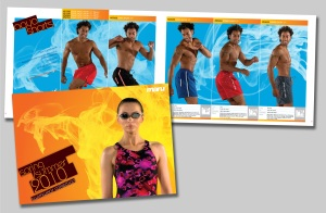 Maru Spring/Summer 2010 Brochure